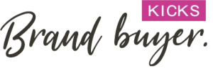 ブランドバイヤースニーカー買取ロゴ