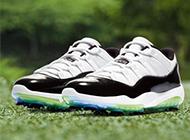 ジョーダン11 ゴルフ、ゴルフシューズも高額査定! 画像