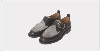 エンダースキーマ 靴 画像