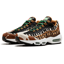 ナイキ AIR MAX 95 DLX Animal Pack AQ0929-200 画像
