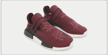 PW Human Race NMD family annd friends 画像
