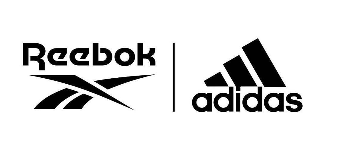 リーボック ×アディダス(adidas) 画像